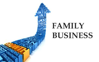 Positive psychology can help family firms in tough times