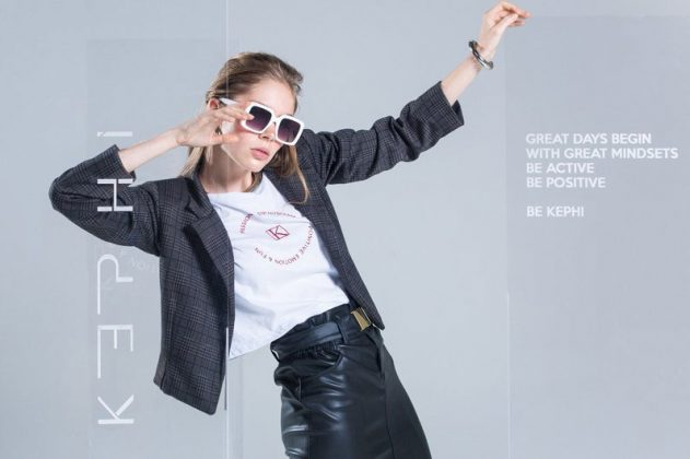 Meet Kephi, The New Sustainable Brand Redefining Luxury Basics