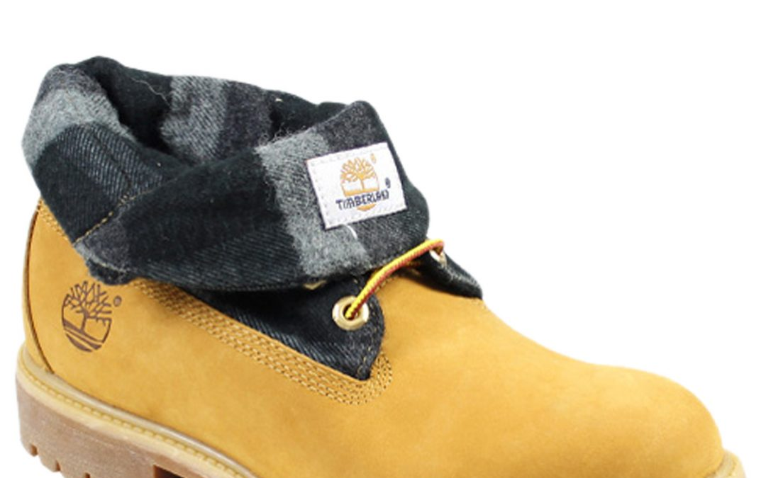 How hip hop's love of the iconic yellow workboot helped make Timberland a billion-dollar company