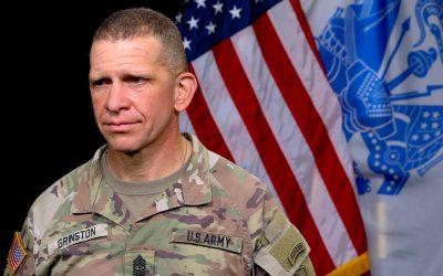 Army Unveils Major Grooming, Uniform Updates