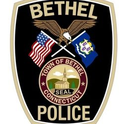 Bethel Police Department to Unveil New Patches on Uniforms in January