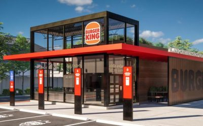 Burger King Unveils First Complete Rebrand in Over 20 Years