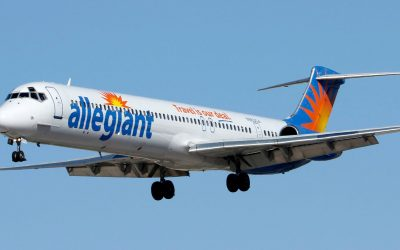 Unisync Selected as Uniform Provider to Las Vegas Based Allegiant Air