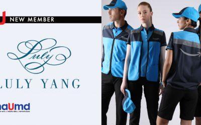 Luly Yang