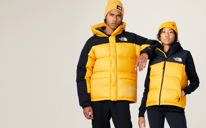 How The North Face Became the Coolest Thing to Wear Right Now — Even If You're Not the Outdoorsy Type