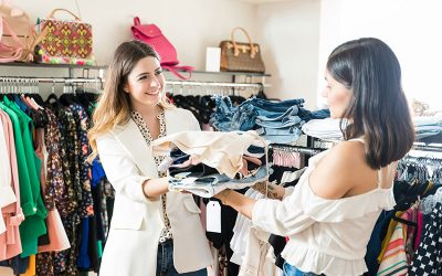 What's the Future of Traditional Retail?