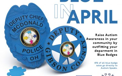 Smith & Warren's Autism Awareness Project Speaks to First Reponders Across the Country