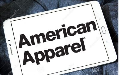 DOD Announces $1.1 Million Defense Production Act Agreement With American Apparel To Strengthen Domestic Clothing Industrial Base