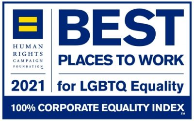 Aramark Earns Top Marks in Human Rights Campaign's 2021 Corporate Equality Index