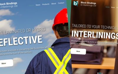 Block Bindings & Interlinings and MSB Prestige Announce Consolidation