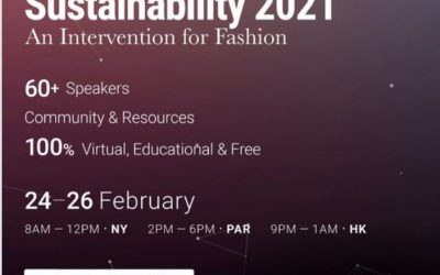 Motif: ReWire Sustainability Event