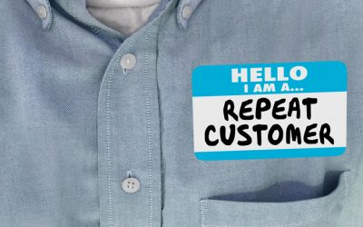 Want Repeat Customers? Foster Long-term Relationships