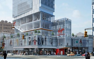 Virgin Hotels reveals its timetable for three U.S. openings
