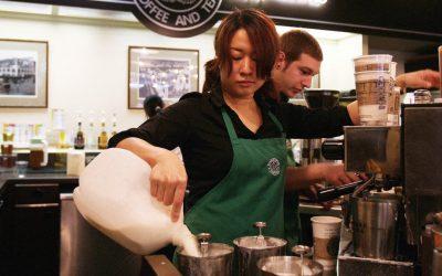 Deep Low-Wage Job Losses Create Phantom Raises