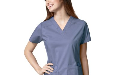 SanMar and WonderWink® Partner to Offer Healthcare Apparel