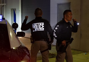 5.11, 3M Partner on New Carbon Black Uniform Application