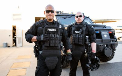 Safariland Introduces Two Enhanced Armor Systems
