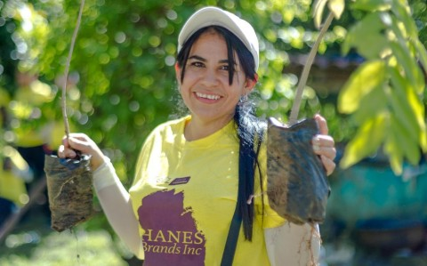 HanesBrands Celebrates Earth Day with 12th Consecutive U.S. EPA Energy Star Award
