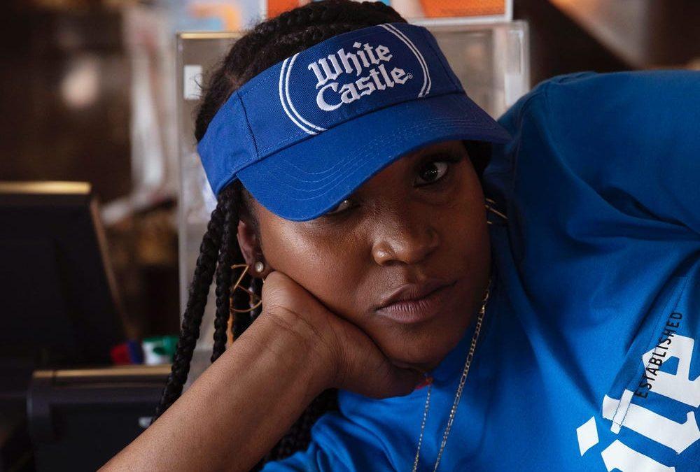 Fashion Brand Telfar designs uniforms for White Castle employees
