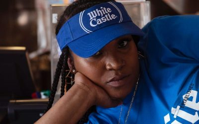 Fashion Brand Telfar designs uniforms for White Castle employees