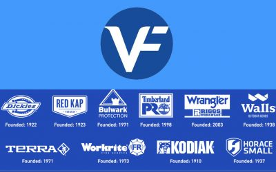 VF Corporation Enters Into Definitive Agreement to Sell the Occupational Portion of Its Work Segment