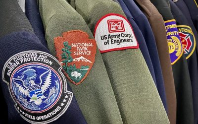How this Fall River uniform manufacturer is outfitting police departments nationwide