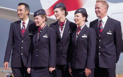 New uniforms, smarter cabins, gourmet food: Revealed – British Airways' blueprint to go upmarket again