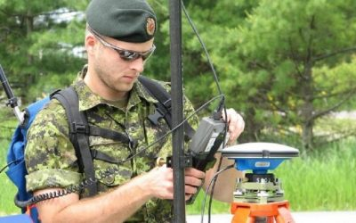Canada selects new combat uniform design for soldiers