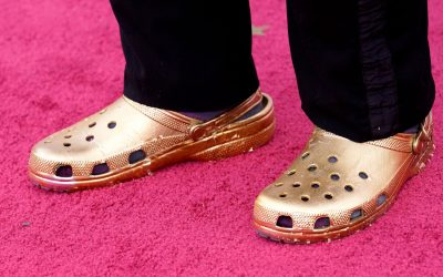 Crocs are golden again thanks to Questlove and quarantine