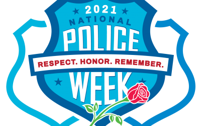 National Police Week Goes Virtual: May 9 – 15