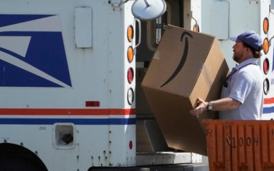 USPS Begins New Round of Facility Consolidations While Also Procuring Dozens More