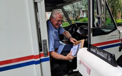 Senate Introduces Bipartisan Bill to Overall United States Postal Service
