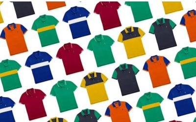 Ralph Lauren Introduces Made-to-Order Polo