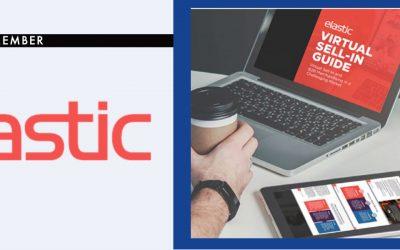 New to Member Network:  Elastic Suite