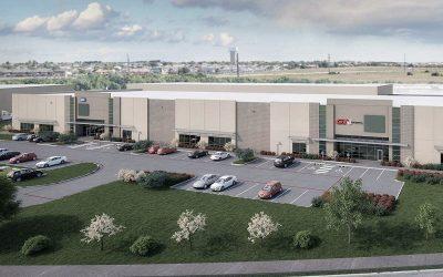 GT Distributors are relocating corporate headquarters, bringing $11.2 million investment