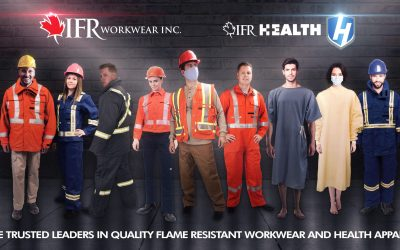 New to Member Network: IFR Workwear Inc.