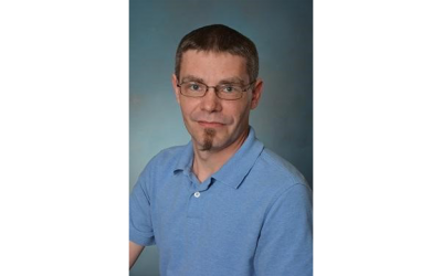 Thermopatch names James Marko Sales Support Manager