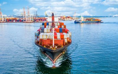 AAFA Seeks More Support to End Shipping Crisis as Inflation Hits U.S.
