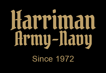New to Member Network: Harriman Army Navy