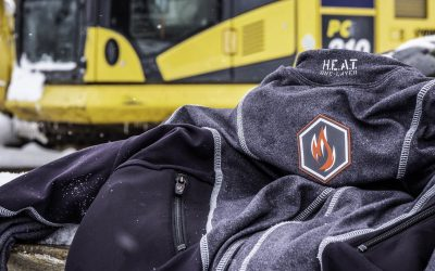 Montana Start-Up Launches Line Of Apparel That Provides Warmth And Comfortable Mobility