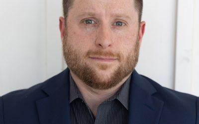Thermopatch names Austin Franzen Regional Sales Manager