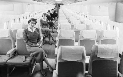 What Do Cabin Crew Really Think of Their Uniforms?