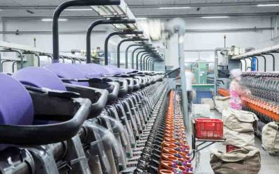 Supply Issues Badger July Manufacturing as Growth Slows Again