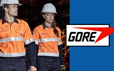 Gore Invests in the Future of Smart Workwear with LifeBooster Collaboration