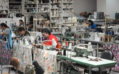 Resonance Companies Brings Garment Manufacturing Back to NYC