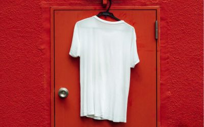 Why Robots Can't Make Your T-Shirt