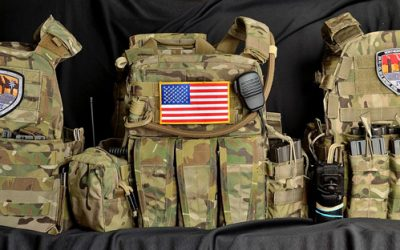 New to Member Network: Vegas Body Armor Services