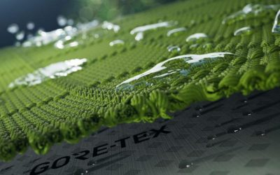 Gore-Tex Announces Thinner, Sustainable Membrane For Apparel, Footwear