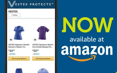 New Class of Workwear by Vestex Now Available